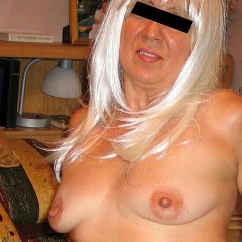 Eenmalig sex met 49-jarig vrouwtje uit Groningen