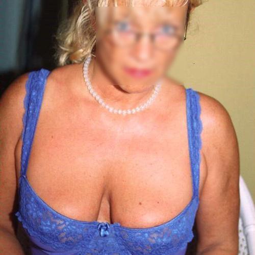 Gratis neuken met 57-jarig dametje uit Friesland