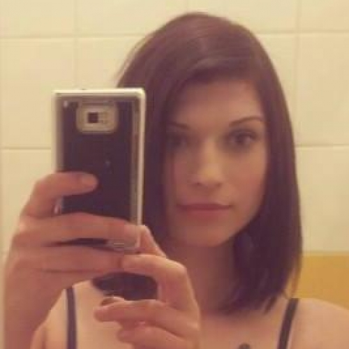 Laurie038 (32) uit Overijssel
