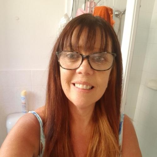 Blowjob van 53-jarig dametje uit Noord-Holland