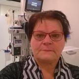 Vrijgezel omaatje van 59 uit Sneek (Friesland) zoekt sexdate