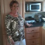 Ontmaagd worden door 58-jarige dame uit Soest