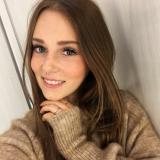 Single meisje van 23 wil sexdaten met een respectvolle man