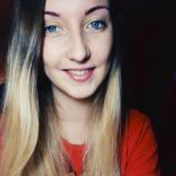 Lekker meisje van 21 zoekt geile jongens met een aangename vrijg