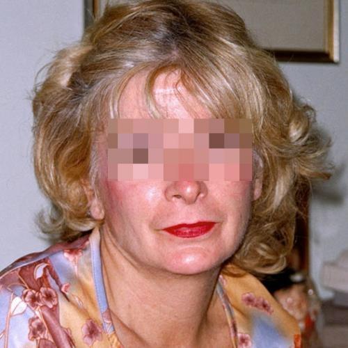 Margot2013 (69) uit Vlaams-Brabant