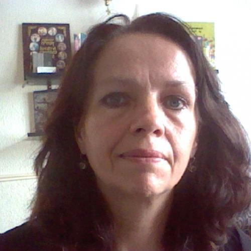 Blowjob van 54-jarig dametje uit Noord-Brabant