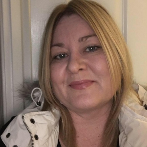 Blowjob van 48-jarig vrouwtje uit Vlaams-Brabant