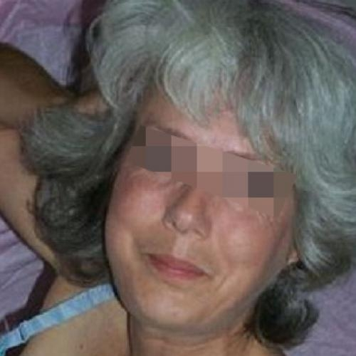 Eenmalig sex met 65-jarig omaatjes uit Vlaams-Brabant