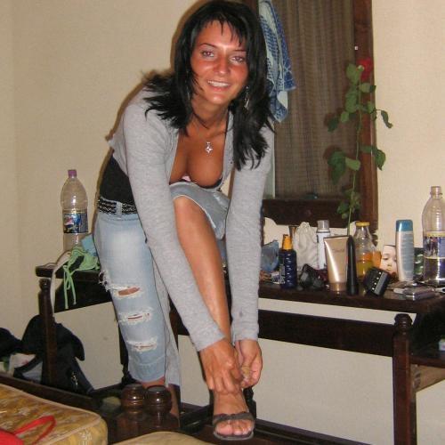 Meeltje (34) uit West-Vlaanderen