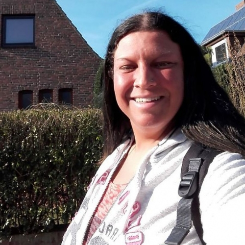 Melie272 (39) uit Noord-Brabant