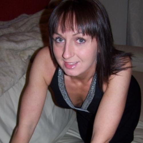 Miss_Nancy (32) uit Noord-Brabant