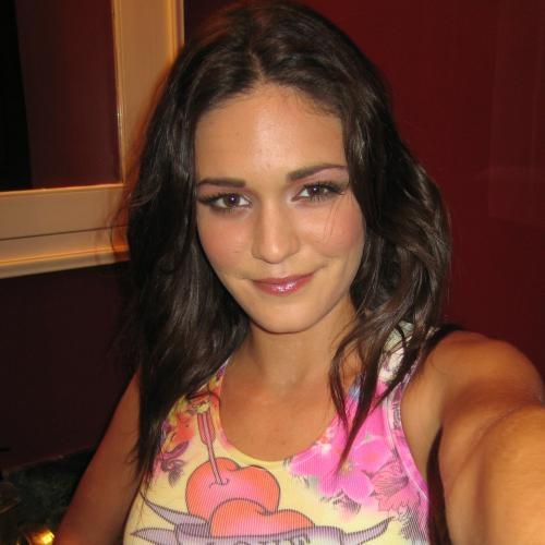 Moniccaa (25) uit Oost-Vlaanderen