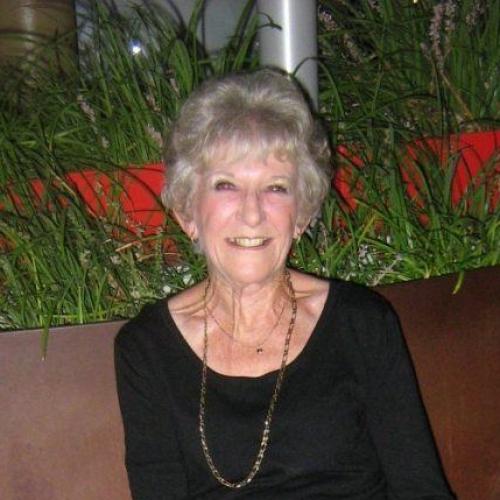 Myrtiee (69) uit West-Vlaanderen