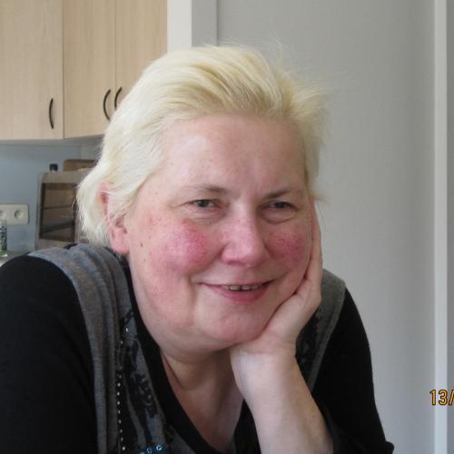 MagdaSingle2013 (65) uit West-Vlaanderen