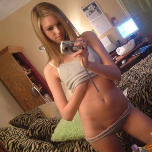 Meisje van 19 zoekt sex