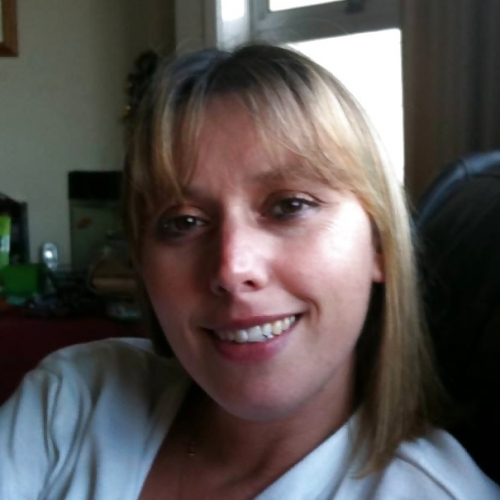 NettydeLange (45) uit Overijssel