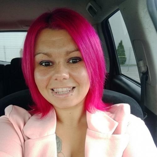 NykeHott (36) uit Zuid-Holland