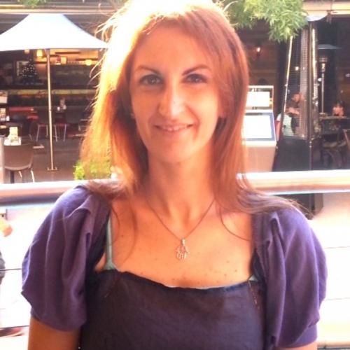 Olga72 (45) uit Noord-Holland