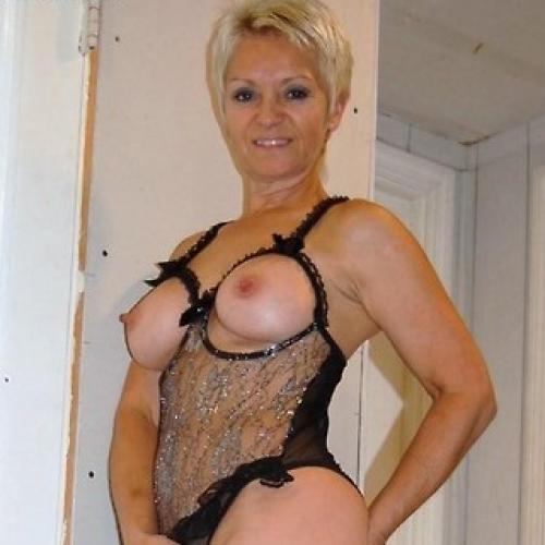 OlgadeWit (51) uit Flevoland