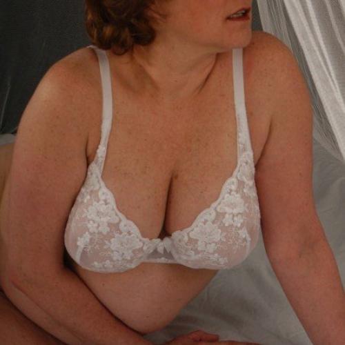 Een keertje sex met 60-jarig omaatjes uit Friesland