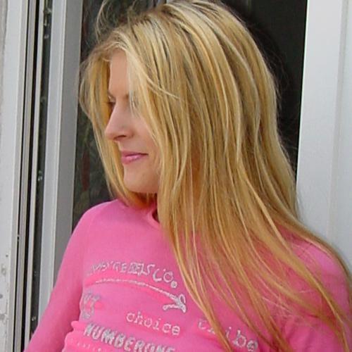 Geile foto van meisje pinkladypanther, (19)