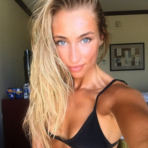 Qianarra (35) uit Limburg