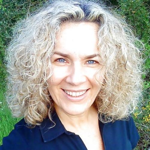 Richellla (50) uit West-Vlaanderen