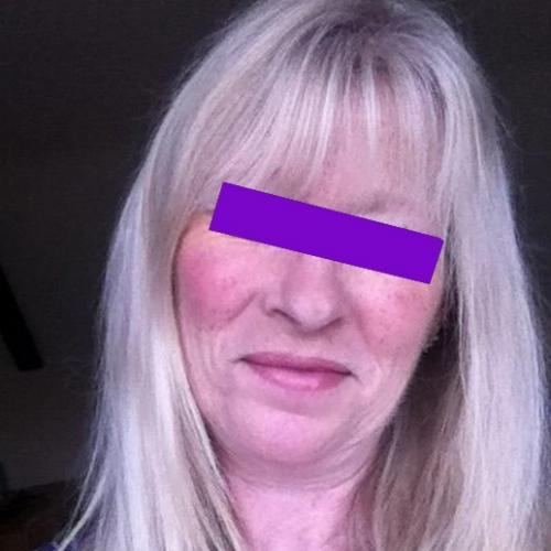 Ontmaagd worden door 57-jarig dametje uit Noord-Holland
