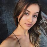 Alleenstaand babe van 26 zoekt eenmalige sexdates met een stoere
