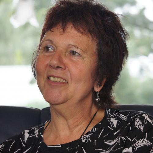 Eenmalig sex met 62-jarig omaatjes uit Utrecht