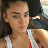 Lief meisje van 18 uit Grou (Friesland) wil daten