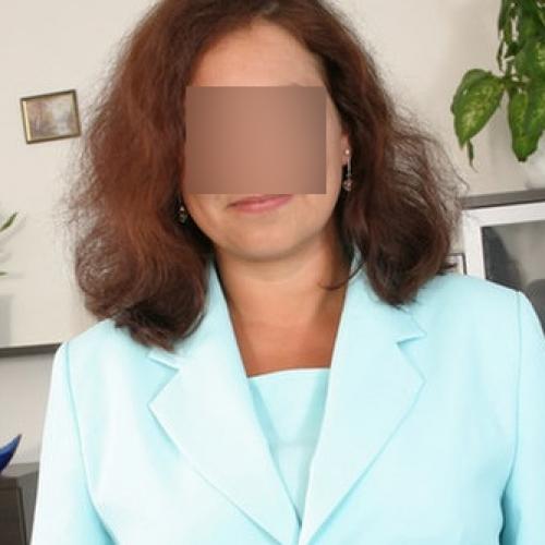 Blowjob van 54-jarig dametje uit West-Vlaanderen