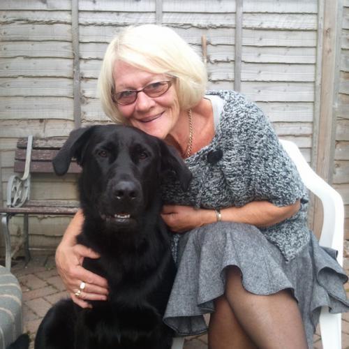 Oma uit Breda, Nederland