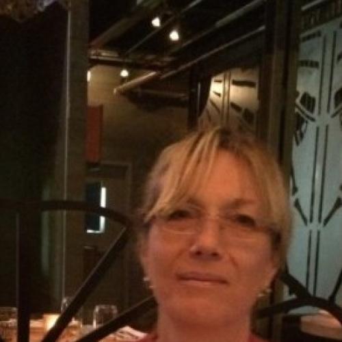 Een keertje sex met 56-jarig dametje uit Utrecht