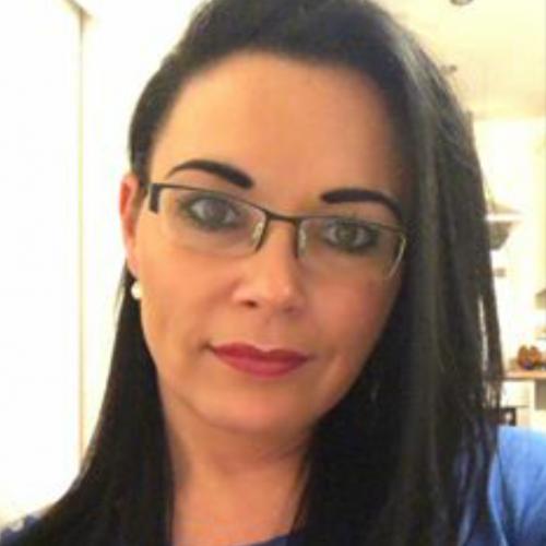 Soniaas (41) uit Overijssel