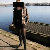 Ontknaapt worden door 37-jarige milf uit Deurne