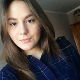 Geil meisje van 20 zoekt een sexdate met een lekkere jongen