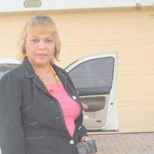Ontknaapt worden door 57-jarig dametje uit Zuid-Holland
