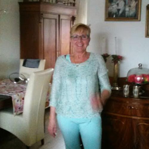 Oma uit Maarssen, Nederland