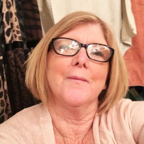 Blowjob van 64-jarig omaatjes uit Drenthe