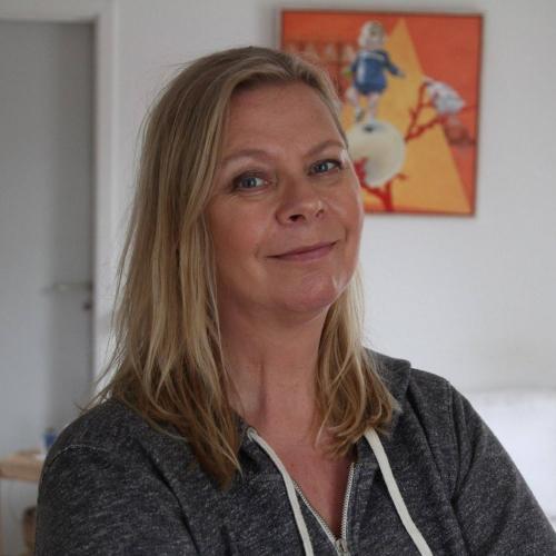 Gepijpt worden door 55-jarig dametje uit Utrecht