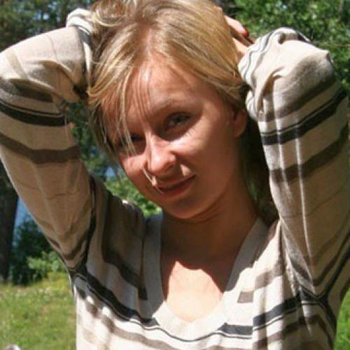 Yavanna (26) uit Oost-Vlaanderen