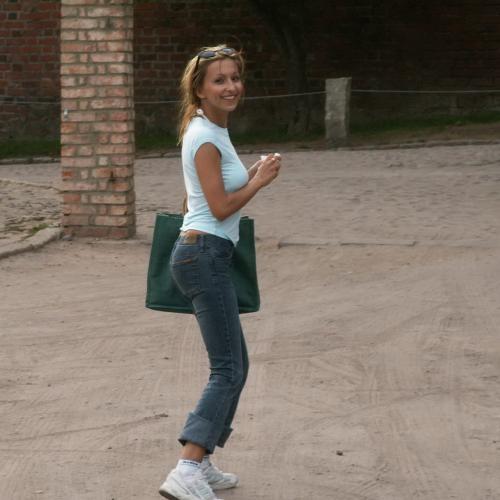 Huisvrouw van 36 Amsterdam dating